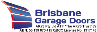 Brisbane Garage Doors