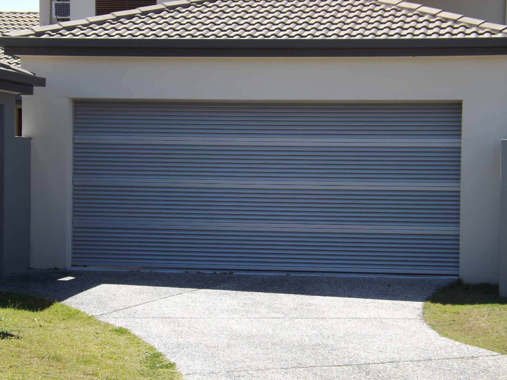 Custom Garage Door Pictures Brisbane Garage Doors