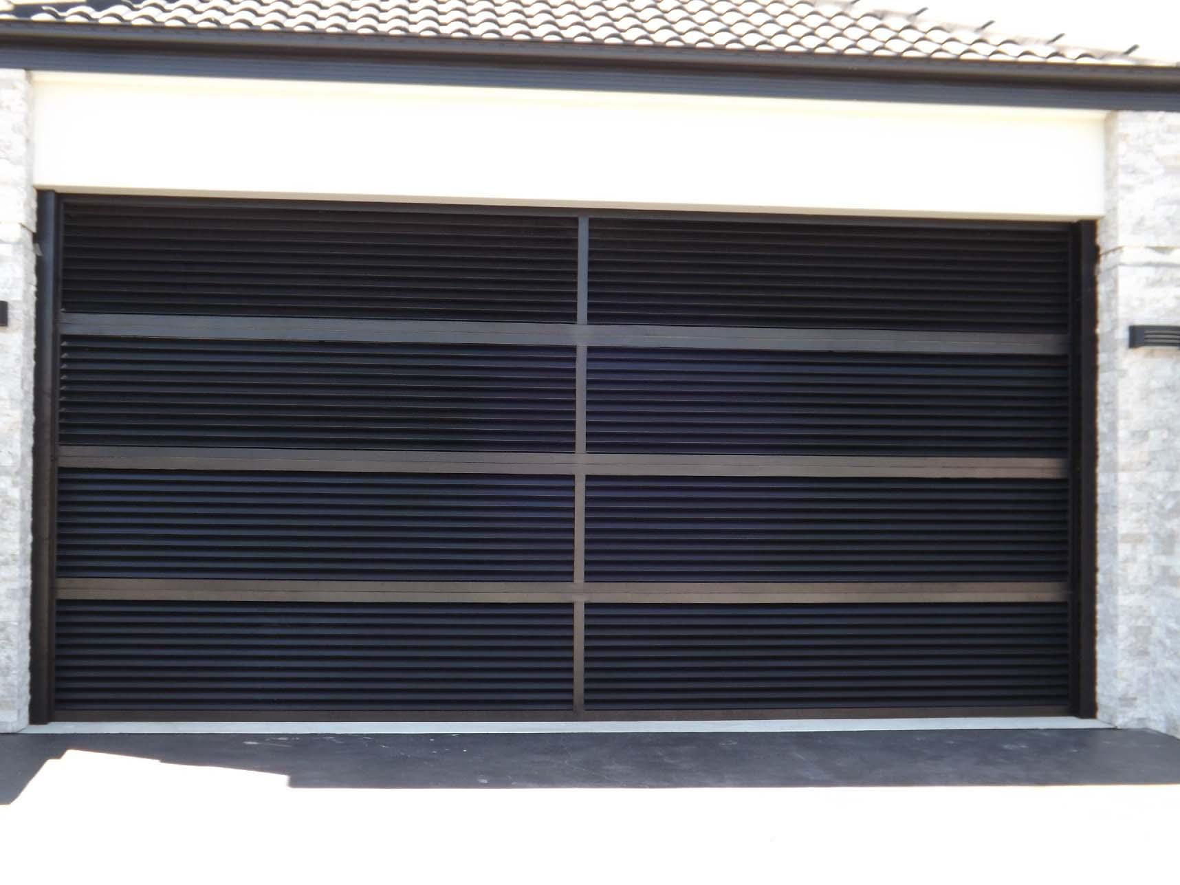 Custom Garage Door Pictures Brisbane Garage Doors