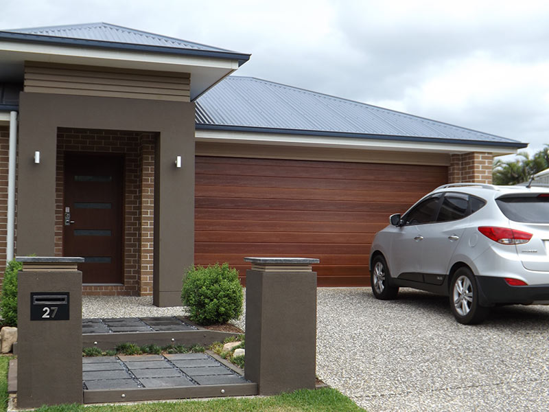 Experts In Brisbane Garage Doors Best Garage Doors In