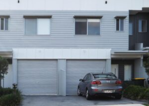 garage roller doors brisbane