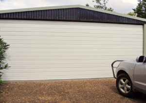automatic garage doors brisbane
